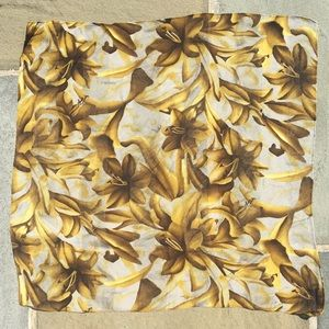 Lovely Silk Scarf